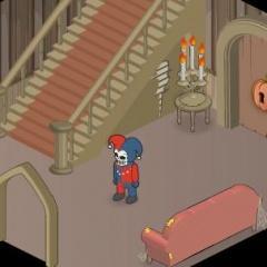 Gra Haunted House Gry
