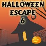 Halloween Escape Final