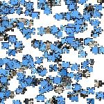 Jigsaw: Ferris Wheel