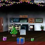Christmas Ruby Room Escape