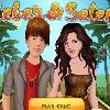 Bieber & Selena: Dress Up