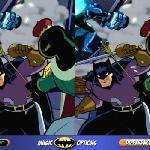 Batman Defference Detector