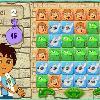 Diego's Pyramid Puzzle