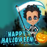 Happy Halloween Dress Up