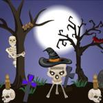 Halloween Trick or Treat Escape 2