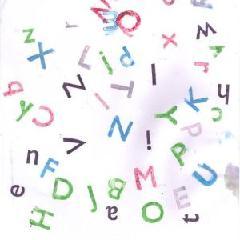Alphabet Hunter