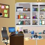 Office Room Hidden Objects