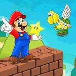 Mario Escape