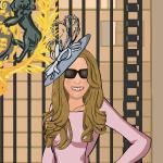 Kate Middleton Dress Up