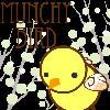 Munchy Bird