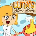 Luna steak house