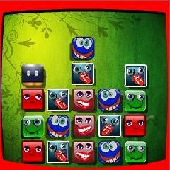 Bloxy Puzzle Fun