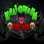 Mirchi Halloween Escape