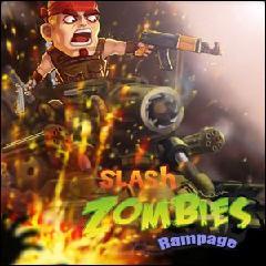 gra slash zombies rampage gryonlineposzkolepl