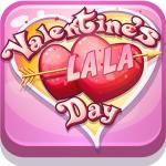Valentines day La La La