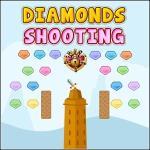 Diamonds Shooting
