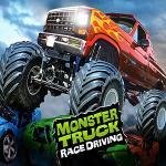 Monster Truck Racing Drive