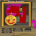 Spooky Puzzle