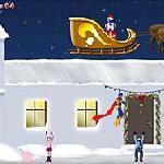 Super Hero Christmas Time
