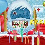 Christmas Dentist