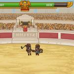 Gods of Arena: Battles