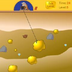 Gold Miner New