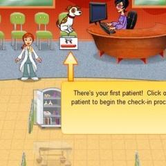 Dr. Daisy Petvet