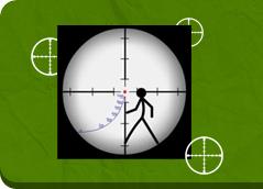 Nasze gry z serii snajper (109 gry) pozwolą Ci udoskonalić technikę w strzelaniu na dużą odległość. Twoim zadaniem jest eliminowanie ważnych celów pojawiających się w odpowiednim czasie.