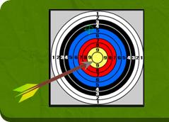 W grach strzelanie z łuku wcielamy się w rolę łucznika, który ma za zadanie trafić w wyznaczony cel. Osiągaj jak najlepsze rezultaty w 37 bezpłatnych grach.