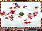 The Snow Runs Red