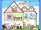 Domek rodziny lalek