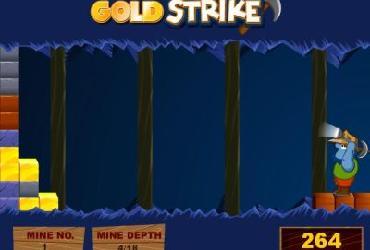 Gold Strike