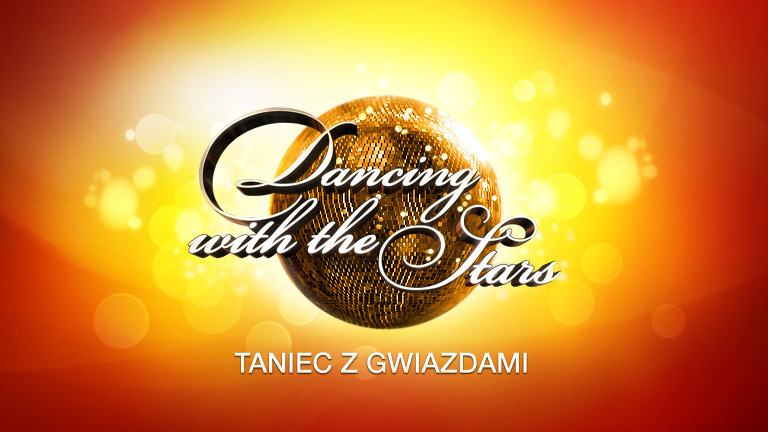 Dancing with the Stars / Taniec z gwiazdami (2014) 720p  Sezon 1
