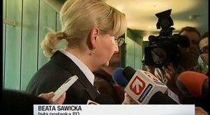 Ja Panu nie przerywałem - Niewinna Sawicka