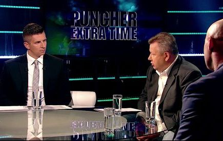 Puncher 08.07.2014 - Extra Time