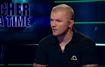 Puncher 01.07.2014 - Extra Time