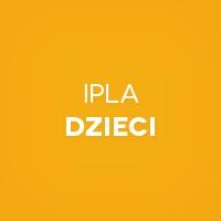 Miniaturka pakietu IPLA DZIECI