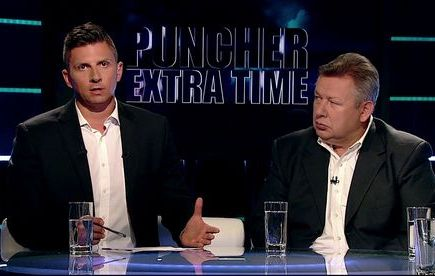Puncher 22.07.2014 - Extra Time