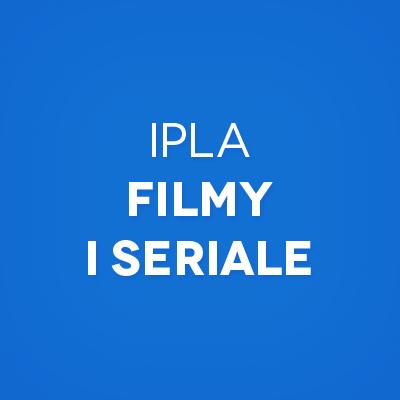 Miniaturka pakietu IPLA FILMY I SERIALE
