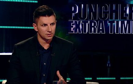 Puncher 17.06.2014 - Extra Time