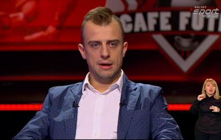 Cafe Futbol 14.12.2014