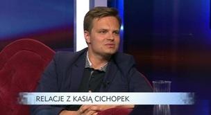 Wojtek Jagielski Na Żywo - Marcin Hakiel