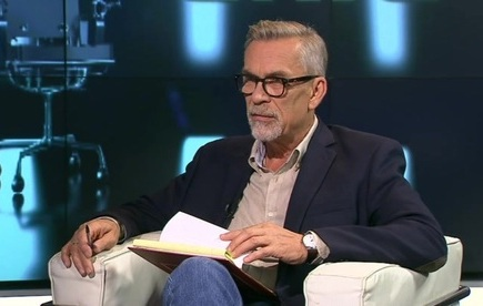 Rozmowa dnia - Jan Grabiec, prof. Bogusław Liberadzki