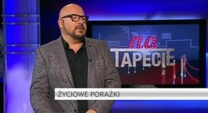 Na tapecie - Piotr Gąsowski