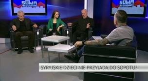 Suma Tygodnia - Miszczak, Jastrun, Kowalczuk