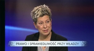 Szpile - Krystyna Kofta, Dorota Warakomska