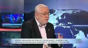 Nie ma żartów - Jerzy Stępień