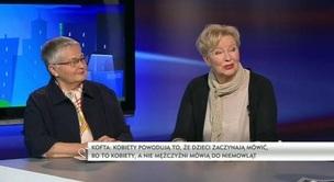 Szpile - Barbara Labuda, Krystyna Kofta