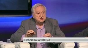 ExKatedra - prof. Bogdan Góralczyk, prof. Waldemar J. Dziak, prof. Bogusław Liberadzki