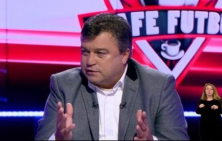 Cafe Futbol 24.09.2017